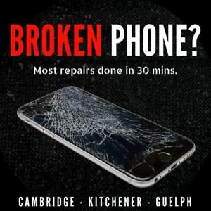 iPhone 6 Screen Repair & More & KW Cellular!