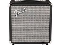 Fender Rumble 15w Bass Amp - Brand new and in store today!!!