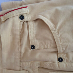 """Otto Kerry pant W30"""" Inseam 36"""" made in Italy New"""