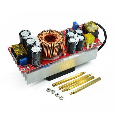 Hot Dc-dc Converter 40a 1800w Step Up Boost Voltage Regulation Constant Current