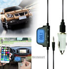 Excelvan Audio FM Transmitters with MP3 Player
