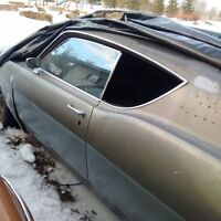 1968 torino parts for sale