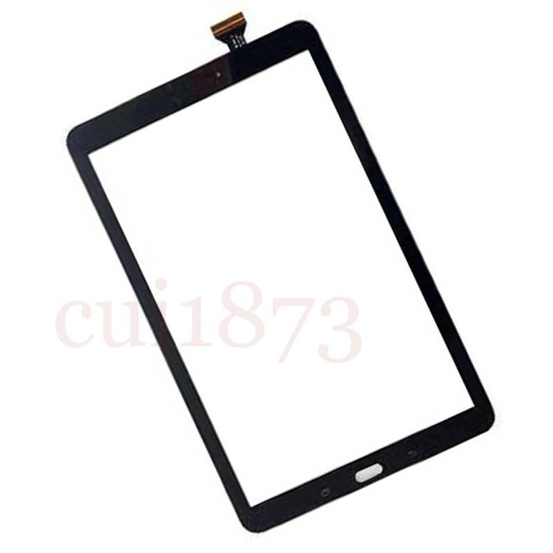 "USA Touch Screen Digitizer For Samsung Galaxy Tab E 9.6/"" SM-T567V Verizon Black"