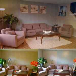 Namara Painting, A Business Based on Honesty and Referrals  Strathcona County Edmonton Area image 2