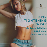 Skin Tightening Wraps Sydney