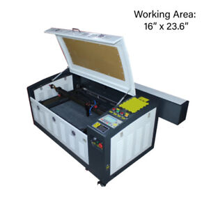 Brand New Laser cutting and engraving machine for Sale