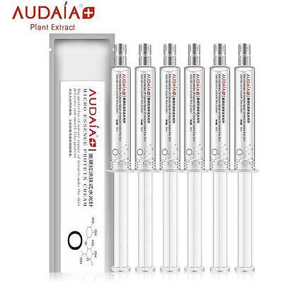 10ml Needle Hyaluronic Acid Repair Anti Wrinkle Aging Essence Skin Whitening US