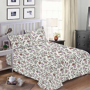 Bed Sheet Sets-100% Real Cotton-Not Micro Fiber-New Designs Kitchener / Waterloo Kitchener Area image 9