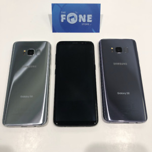 Christmas Sale Samsung S8/S8+ Unlocked w/Warranty!! Call Now !!