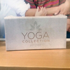 doTerra Yoga Collection Essential Oils BNIP