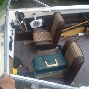 moving out sale boat/motor/trailer for sale