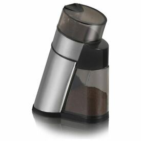 Swan Stainless Steel Coffee Grinder 150W (BRAND NEW)