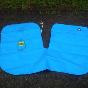 DINGHY BUOYANCY BAGS (NEW)- WALKER BAY AND OTHERS