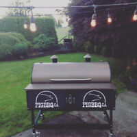 Have a Pig Roast this Summer!