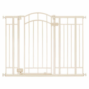 Barrière Summer Infant Multi-Use Deco Extra Tall Gate - Beige