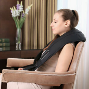 Brand New Neck and Back Percussion Massager