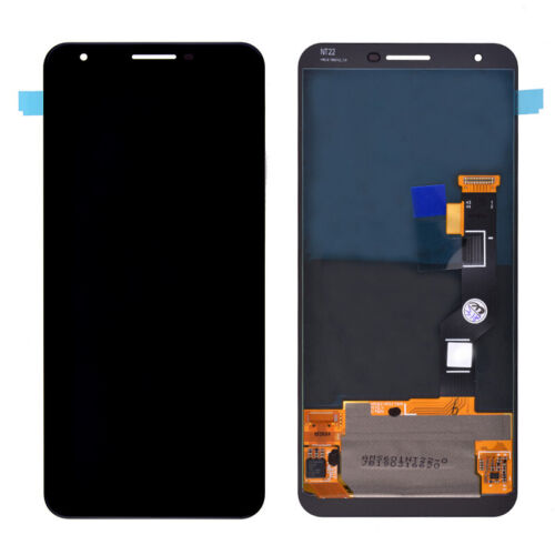 OLED Screen Touch Digitizer LCD Display For Google Pixel 2 XL Pixel 3A XL