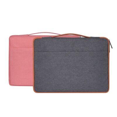 Lightweight Notebook Case - Laptop Bag Notebook Messager Handbag Travel Lightweight Notebook Sleeve Case Bag