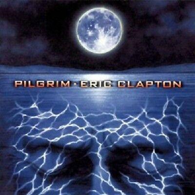 ERIC CLAPTON - PILGRIM 2 VINYL LP NEU