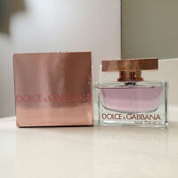 Dolce & Gabbana perfume - Rose The One 75mL