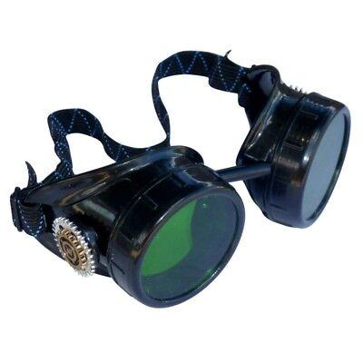 Steampunk Crazy goggles Burning man wholesale costume accessories bbb - Wholesale Costume Accessories
