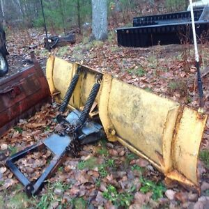7.6 Snow Plow For Sale
