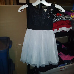 Girls Children's Place Dress - size 5