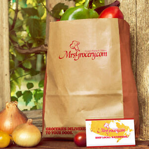Start a Grocery Delivery Service