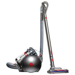 Dyson Cinetic Big Ball Animal Canister Vacuum - OPEN BOX