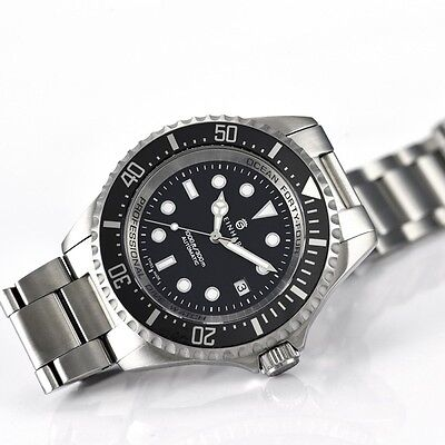 STEINHART OCEAN Forty-Four Automatic Diver Watch