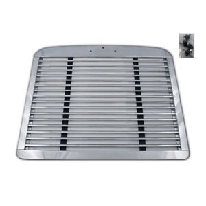 Freightliner FLD 112 Grill Aluminum Grille Replacement