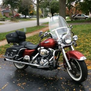 1999 Road King Classic - New Price