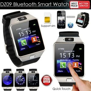 NEW SIM TAKING SMART WATCH - A COMPLETE SMART PHONE WATCH Regina Regina Area image 6