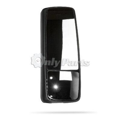 Door Mirror Right Passenger Side Chrome W/O Arm Volvo VNL    -