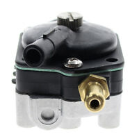 Newest Outboard Fuel Pump With Gasket Fit For Johnson/evinrude 20-140hp 438556 - unbranded - ebay.co.uk