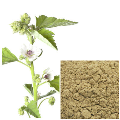 Marshmallow Root powder, organic, Wild Crafted, soap making supplies.](Marshmallow Crafts)