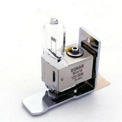 Wild-50 12v50w Halogen Lamp Leica 384-643 Surgical Microscope Bulb Hlx4643