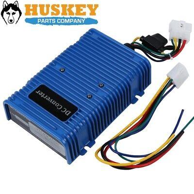48 volt to 12 volt reducer 30 AMP Golf Cart 36V/48V to 12 V DC Converter