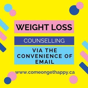 Weight Loss Coaching/Counselling Program