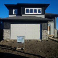 New Price!!! Brand New Laebon Home for Sale in Penhold