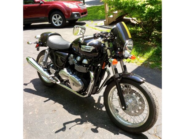 Used 2014 Triumph Other