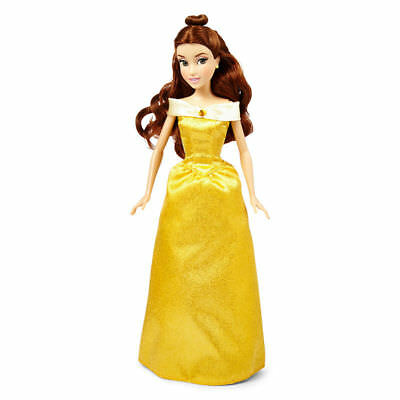 Disney Collection Belle Classic Doll New