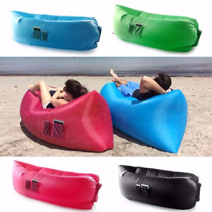 Lamzac, Air Bed, Lazybag