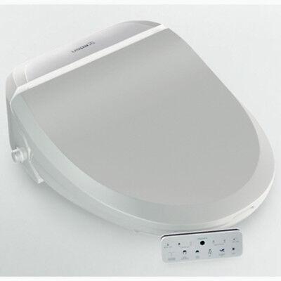 Dusch-WC Elektronischer Hygiene Toilettensitz Popodusche mit Fernbedienung 7035R