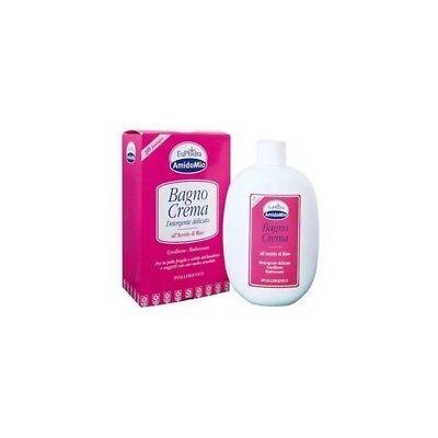 Euphidra Almidon Mio Baño Crema Detergente Delicado 400L