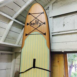 Spring Sale Premium Inflatable Stand Up Paddle Boards SUP Oakville / Halton Region Toronto (GTA) image 6