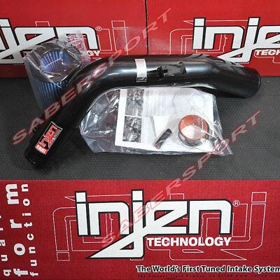 Injen SP Series Black Cold Air Intake Kit for 2013-2017 Honda Accord 3.5L V6 Accord V6 Cold Air Intake