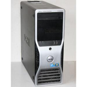 Dell Computer 12GB RAM 320GB HDMI