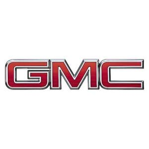 Thousands of New Painted GMC Hoods
