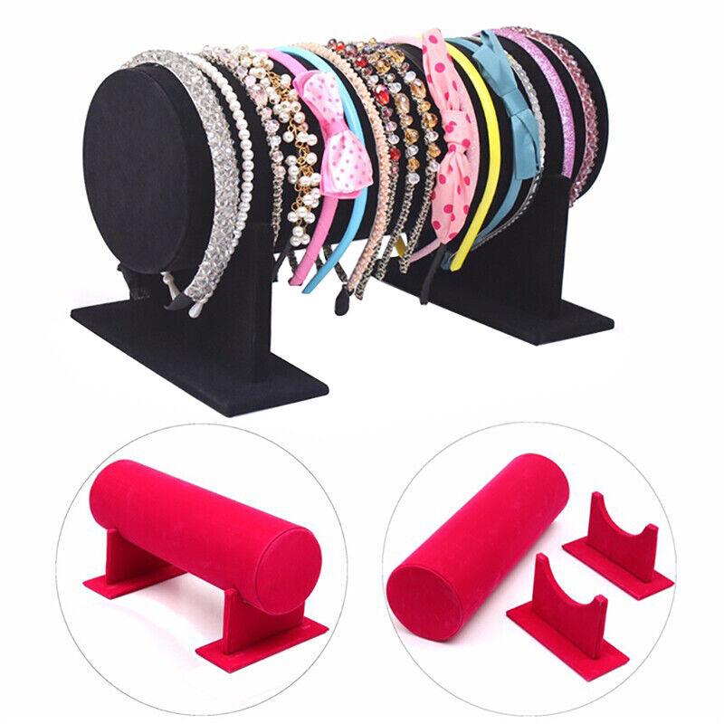 Headband Hair Accessories Hair Wrap Display Organizer Storag